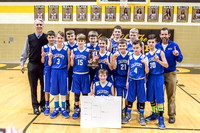 SBC Title 7th Grade Boys