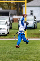 Little Senecas Flag Football